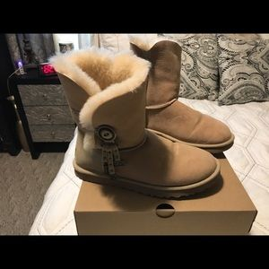 UGG Shoes - 100% Authentic Ugg Boots